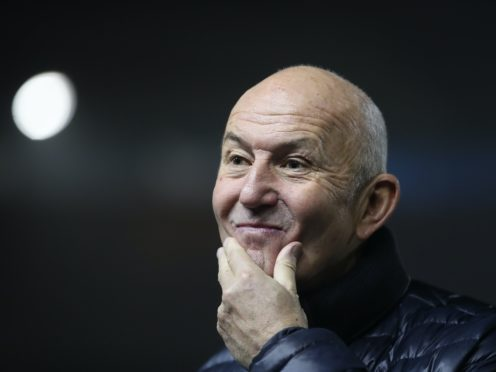 Sheffield Wednesday have sacked Tony Pulis as boss after only 10 games (Nick Potts/PA)