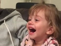Pippa Knight, a brain-damaged five-year-old girl at the centre of a life support treatment dispute (Sinclairslaw)