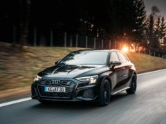 The ABT S3 brings heightened performance