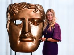 Edith Bowman was the host of the 2020 ceremony (BAFTA/Andy Buchanan)