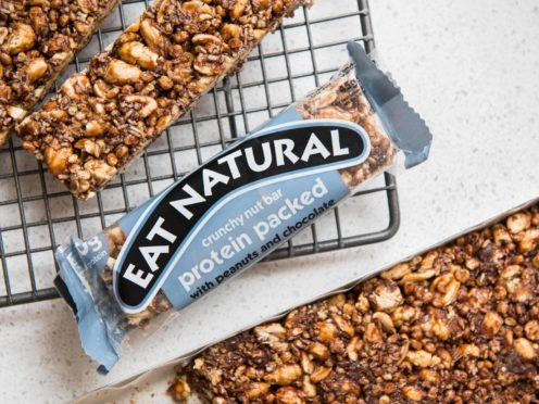Ferrero has bought Essex cereal bar manufacturer Eat Natural for an undisclosed sum (Eat Natural/PA)