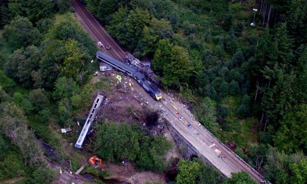 Stonehaven rail crash: Railway experts answer questions about August 12 derailment