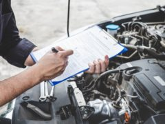 Thousands of vehicles fail their tests due to avoidable issues