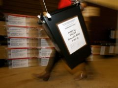 Electoral registration officers are to get extra funds to deal with an expected increase in postal voting, brought about by the Covid-19 pandemic (Andrew Milligan)