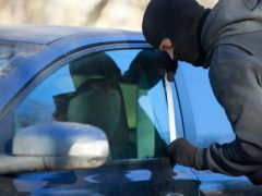 Car thieves will focus on easy targets