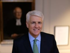 Derek Sweeting QC, the new chair of the Bar Council (Counsel Magazine/PA)