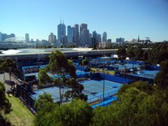 The Australian Open is due to start on February 8 (PA Wire)