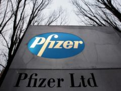 A general view of the Pfizer site in Sandwich, Kent, after the company announced plans to close its major UK research centre in a move affecting up to 2,400 jobs..