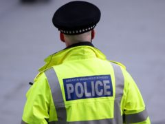 Greater Manchester Police have charged a 14-year-old boy with murder (Dave Thompson/PA)