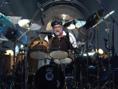 Mick Fleetwood (PA)