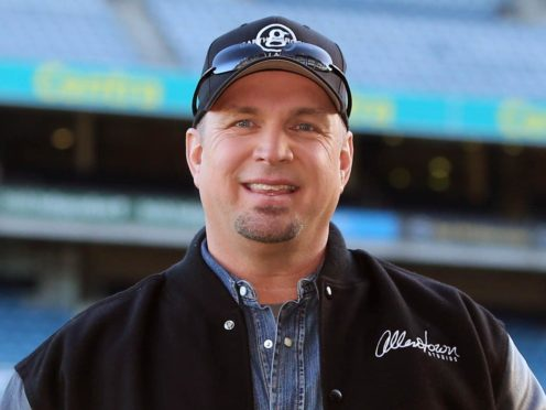 Country music star Garth Brooks will perform at Joe Biden's inauguration during the swearing-in ceremony, it has been announced (Niall Carson/PA)