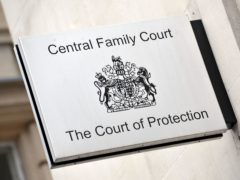 "A general view of the Court of Protection and Central Family Court, in London. Two care home nurses have been described as ""heroic"" by a judge after agreeing to go into self-isolation in order to help out a mentally-ill resident. PA/Nick Ansell"