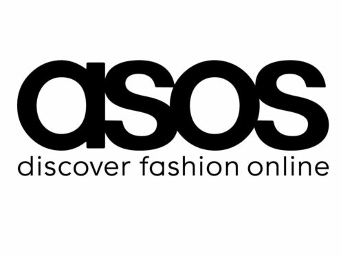 Asos will invest £90m in a new warehouse in Lichfield, Staffordshire (Handout/PA)
