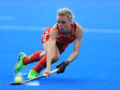 Olympic gold medallist Alex Danson-Bennett's international career was ended by a serious head injury (Nigel French/PA)