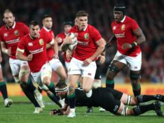 The Lions tour to South Africa is in doubt due to the coronavirus pandemic (David Davies/PA)