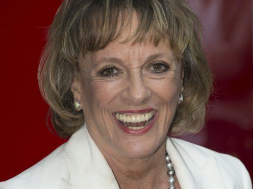 Dame Esther Rantzen (Lauren Hurley/PA)