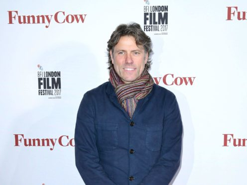 John Bishop is a former pupil of the school (Ian West/PA)