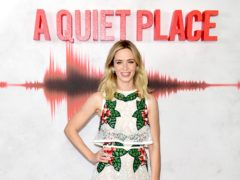 Emily Blunt stars in horror sequel A Quiet Place Part II, which has been delayed again (Ian West/PA)