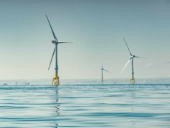 The planning and constructions process for offshore wind can take 11 years (PA)