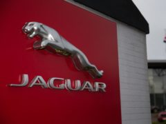 Jaguar's Castle Bromwich manufacturing facility in Birmingham, West Midlands.