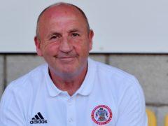 John Coleman's Accrington won at Charlton (Anthony Devlin/PA)