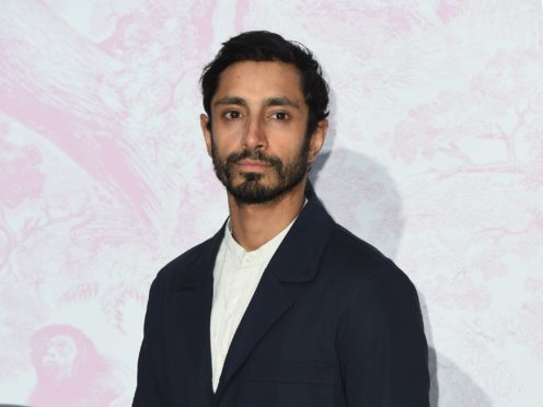Actor Riz Ahmed revealed his new wife is the novelist Fatima Farheen Mirza and the couple met in New York (Matt Crossick/PA)