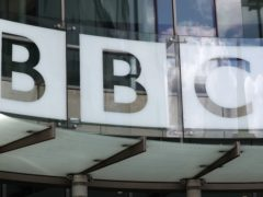 New Broadcasting House in central London (Jonathan Brady/PA)