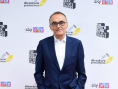 Danny Boyle will direct the TV series Pistol (Ian West/PA)