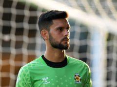 Dimitar Mitov is sidelined for Cambridge (Joe Giddens/PA)