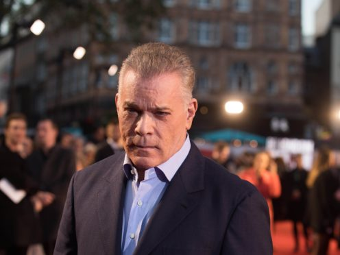 Ray Liotta will appear in Sopranos prequel film The Many Saints Of Newark, which has been delayed (David Parry/PA)