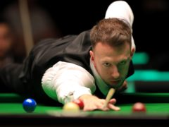Judd Trump reached the semi-finals of the German Masters (Simon Cooper/PA)