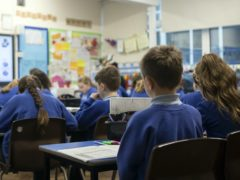 A teaching union has called for all schools in England to remain closed for two weeks (Danny Lawson/PA)