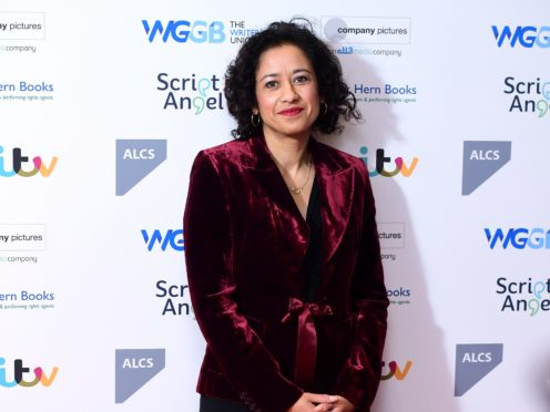 Samira Ahmed (Ian West/PA)