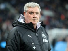 Newcastle manager Steve Bruce says player welfare must come first during the ongoing battle against coronavirus (Owen Humphreys/PA Images).