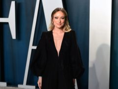 Filming has resumed on psychological horror film Don't Worry Darling after being halted amid the pandemic, director Olivia Wilde revealed (Ian West/PA)