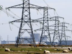 Gas and electricity supplier Symbio Energy is set to be slapped with a £100,000 fine by the industry regulator for late payments into renewable energy programmes (Gareth Fuller/PA)