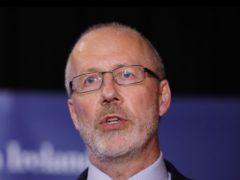 NI chief scientific adviser in legal bid to block disciplinary investigation (Department of Health)