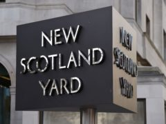 Just six Metropolitan Police officers have been disciplined over the misuse of stop and search powers since 2014 – despite the force receiving almost 5,000 complaints, figures reveal (Kirsty O'Connor/PA)