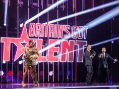 Britian's Got Talent (Tom Dymond/Syco/Thames/PA)