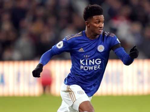 Demarai Gray had been with Leicester since January 2016 (John Walton/PA)