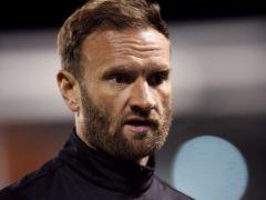 Ian Evatt's Bolton earned a point on Tuesday (Nick Potts/PA)