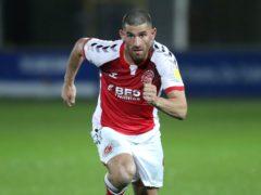 Veteran Wales forward Ched Evans has plenty of Championship experience (Martin Rickett/PA)
