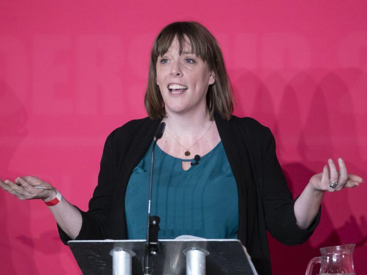 Labour MP Jess Phillips (Danny Lawson/PA)