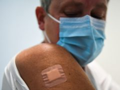 Extension of time between Novavax Covid-19 vaccine 'of very little concern' (Kirsty O'Connor/PA)