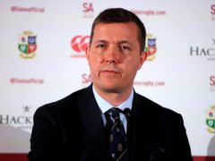 Lions managing director Ben Calveley says clarity is needed for the travelling supporters (PA).