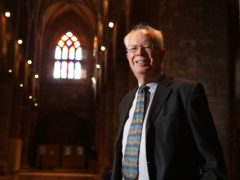Lord Wallace has been named the next Moderator of the General Assembly of the Church of Scotland (Church of Scotland/Orkney Photographic/PA)