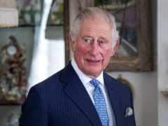 The Prince of Wales has launched his Terra Carta environmental initiative (Victoria Jones/PA)