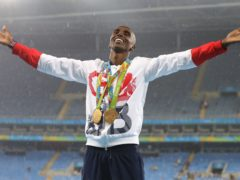 Sir Mo Farah believes the rescheduled Tokyo Olympics will go ahead (Martin Rickett/PA)