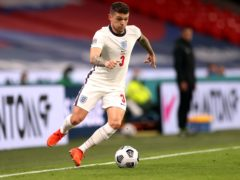 FIFA have dismissed an appeal by Kieran Trippier's club Atletico Madrid against a suspension (Carl Recine/PA Images).