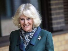 The Duchess of Cornwall has been featured in a new photograph (Steve Parsons/PA)